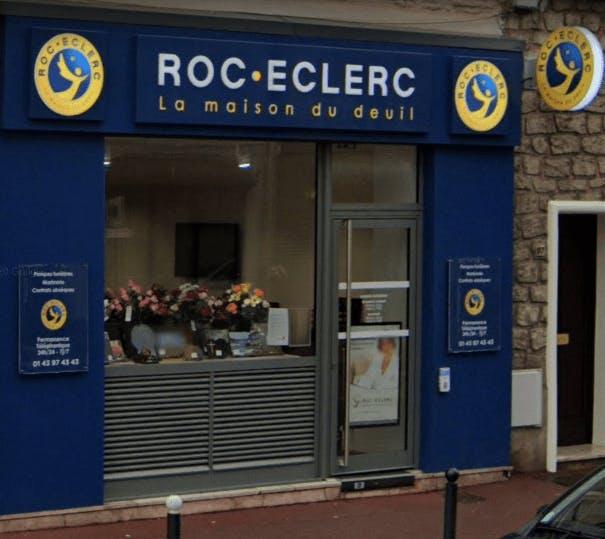 Photographie Pompes Funèbres Roc-Eclerc de Saint-Maur-des-Fossés
