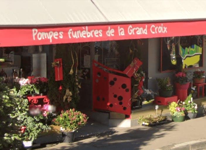 Photographie de la Confiance Obsèques à La Grand-Croix