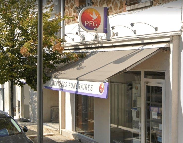 Photographie Pompes Funèbres Générales Le Perreux-sur-Marne