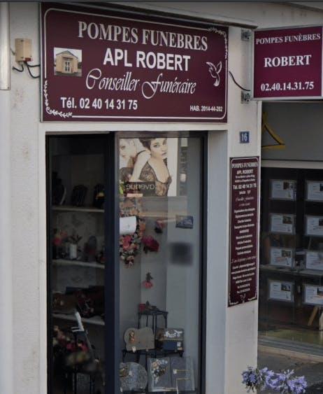 Photographie Apl Robert Chapelle-sur-Erdre