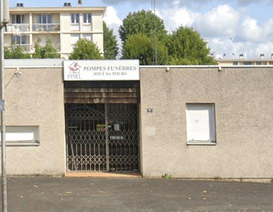 Photographie PPRL Services Joué-lès-Tours