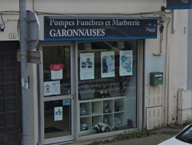 Photographie Pompes Funèbres et Marbrerie Garonnaises de Quint-Fonsegrives
