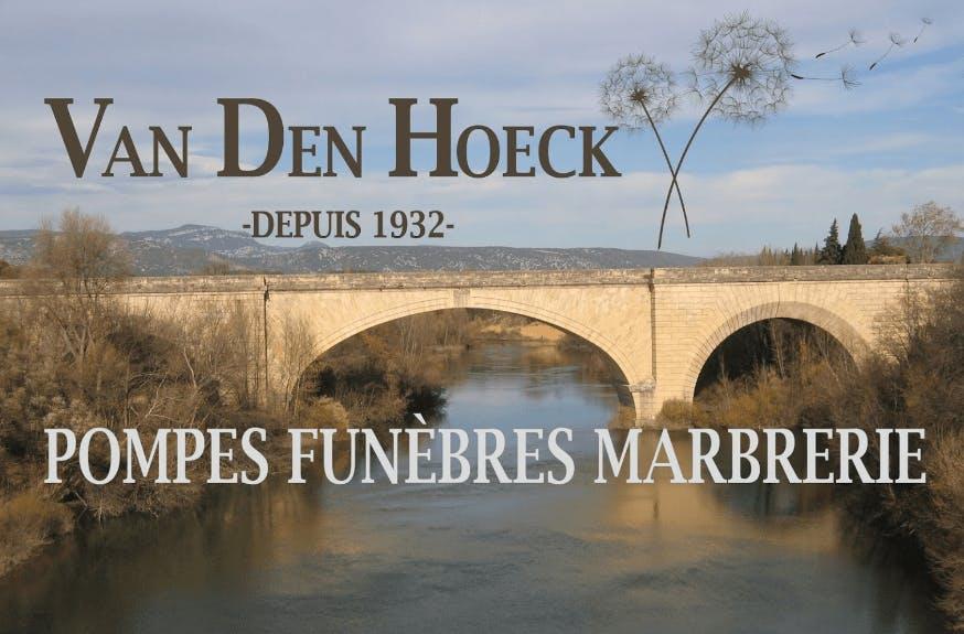Photographie de Pompes Funèbres Vandenhoeck de Gignac