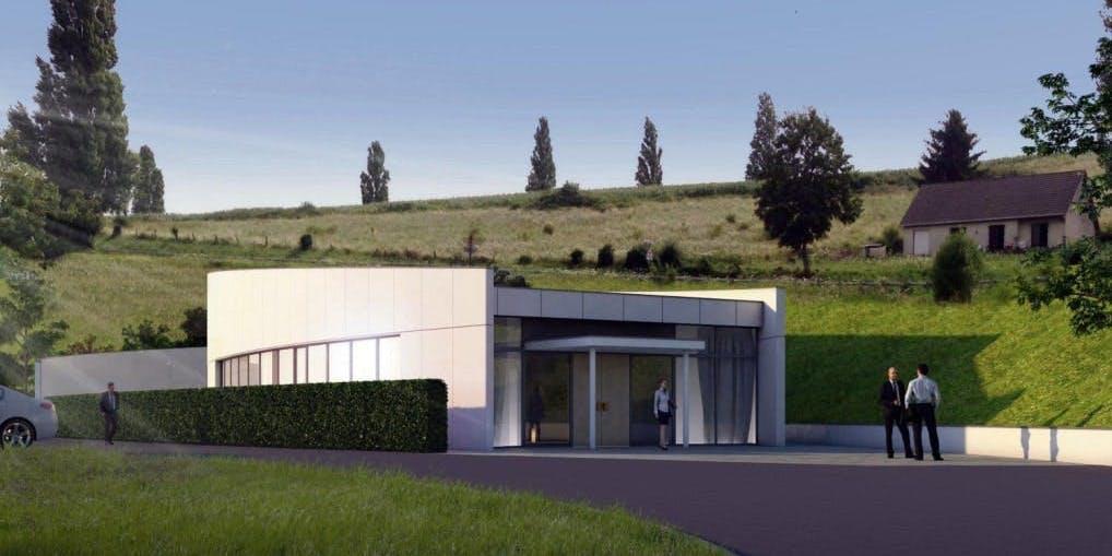 crematorium evreux
