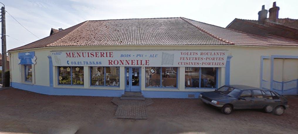 Photographie Pompes Funèbres Hervé Ronnelle de Bertincourt