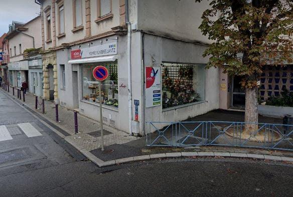 Photographie Pompes Funèbres Lantz Mulhouse