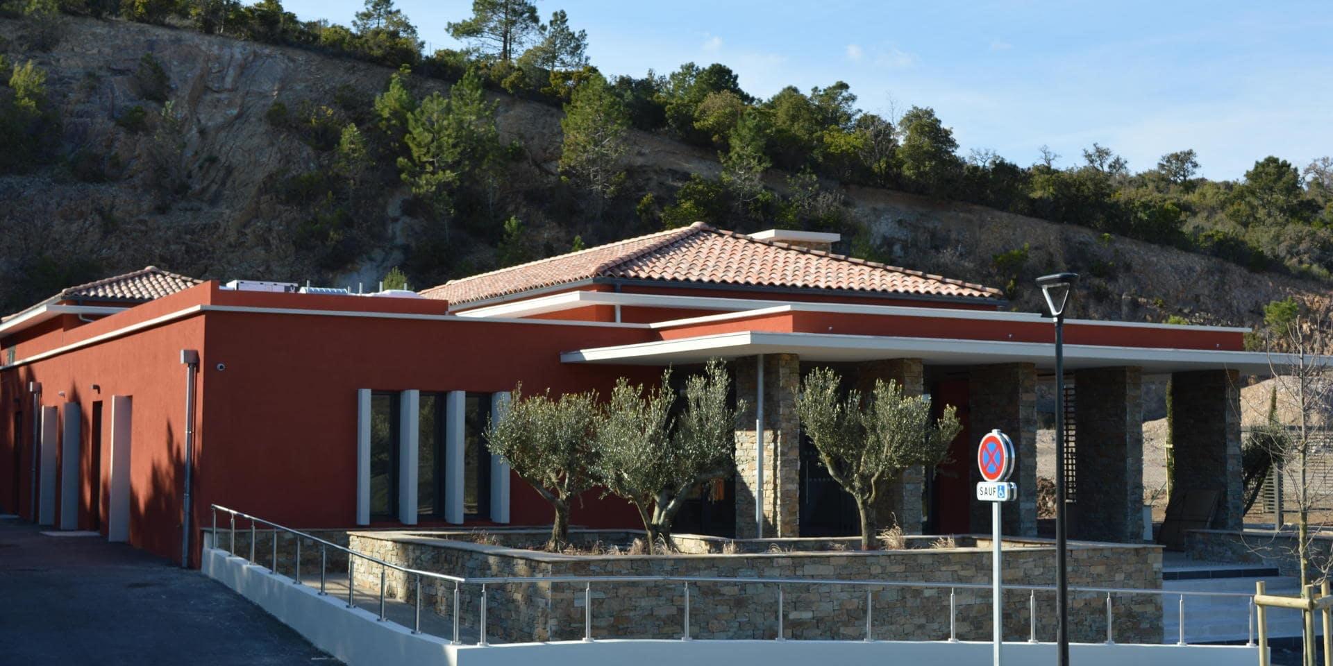 crematorium de saint-raphael