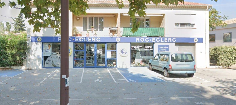 Photographies des Pompes Funèbres Roc'Eclerc à Fréjus