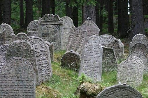 cimetiere juif
