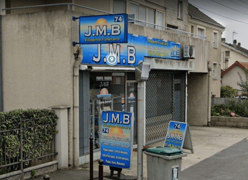 Photographie de la JMB Villepinte Funéraire à Villepinte
