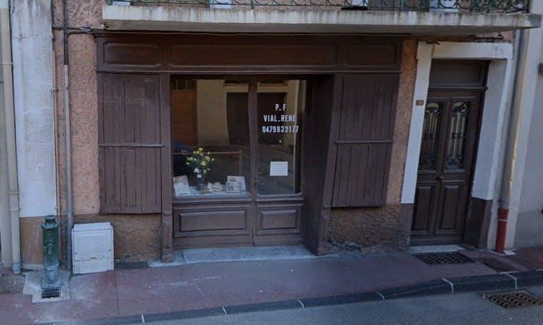 Photographie de Pompes Funèbres Mauriennaises  de Saint-Michel-de-Maurienne