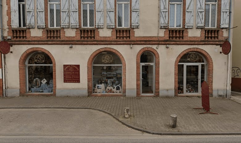 Photographie Pompes Funèbres Redon de Montauban