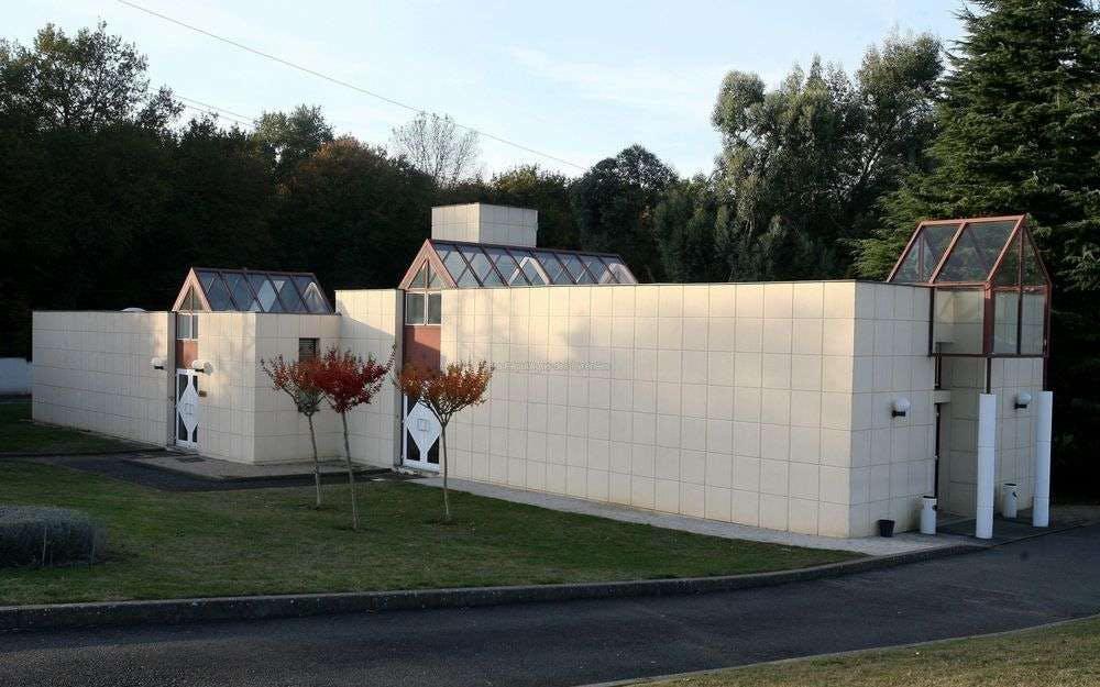 crematorium de saintes