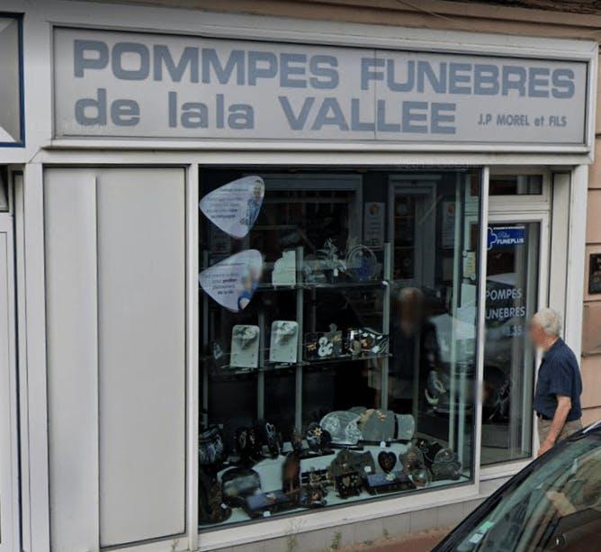 Photographie Pompes Funèbres de la Vallée de Blangy-sur-Bresle
