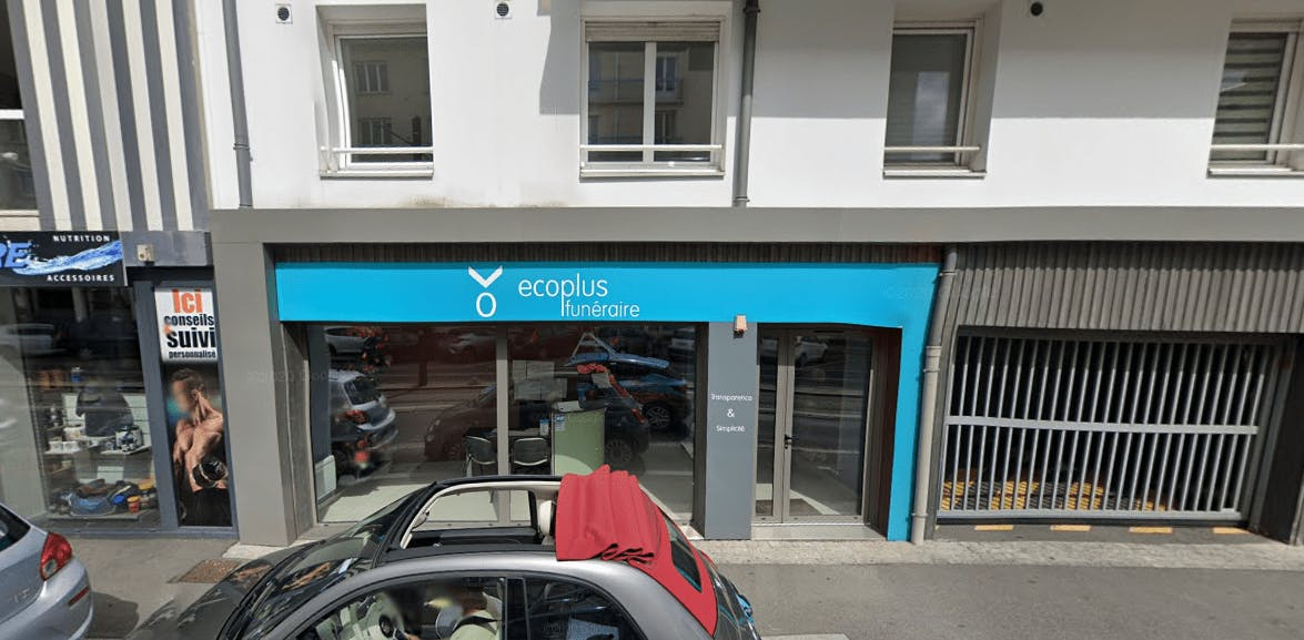 Photographie Pompes Funèbres Ecoplus Funéraire à Nantes