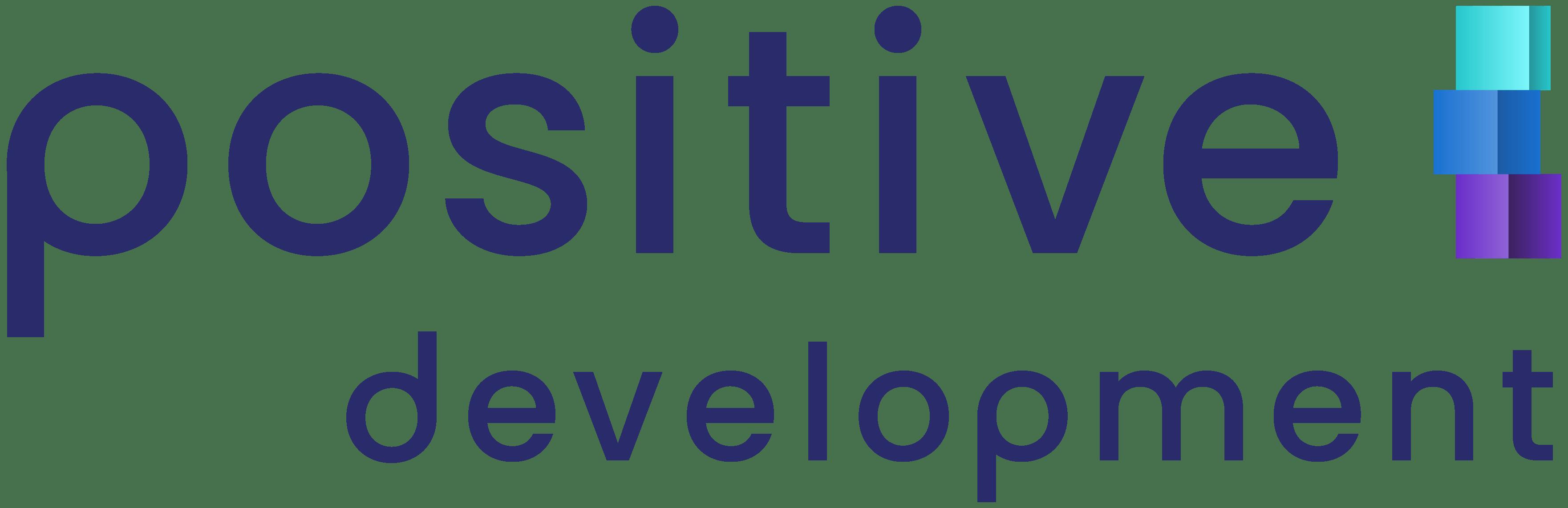 Positive Development