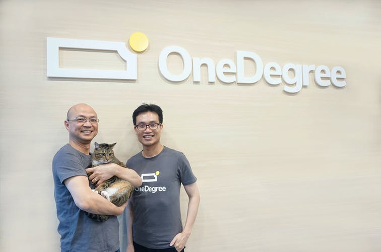OneDegree launches first pure medical pet insurance in Hong Kong, unleashing large latent demand