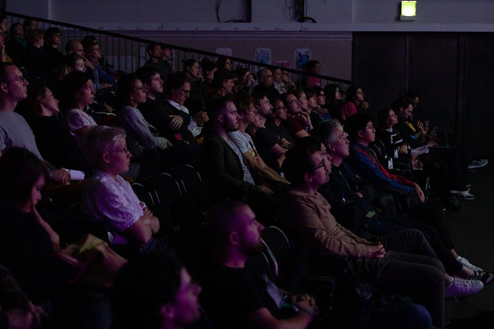 Audience – © Michael Fasching
