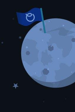Ohme milestone moon