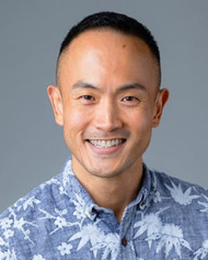 Photo of Daniel Chun