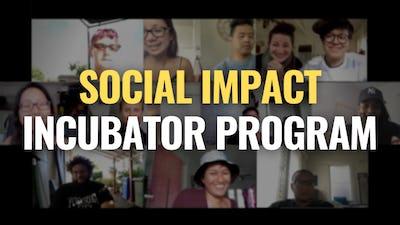 Social Impact Incubator Program