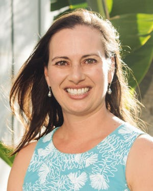 Photo of Amy Miller Marvin