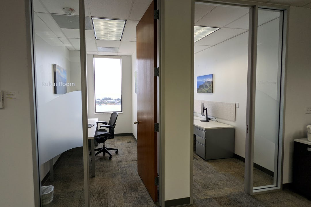 Photo of Meeting Rooms