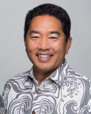 Photo of Rich Matsuda