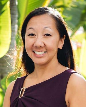 Photo of Susan Tai