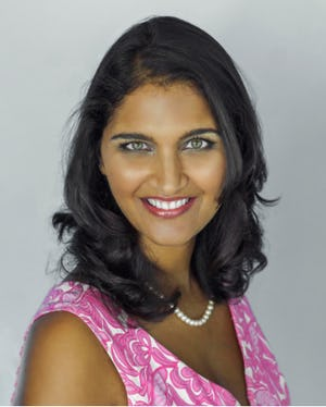 Photo of Sulma Gandhi