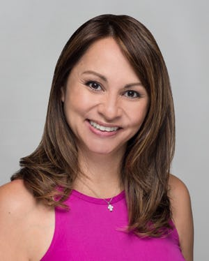 Photo of Elizabeth Ignacio