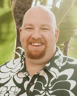 Photo of Kalani Kaʻanāʻanā