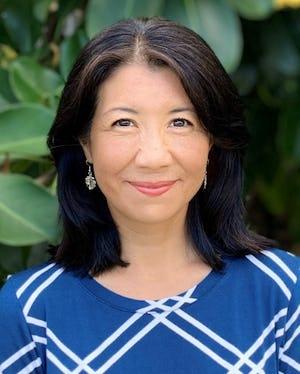 Photo of Marisa Hayase