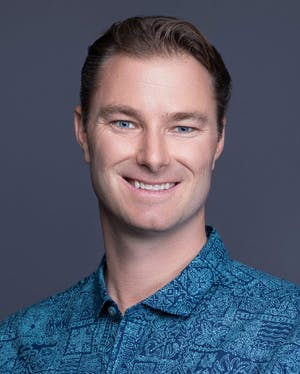 Photo of Doug Johnstone