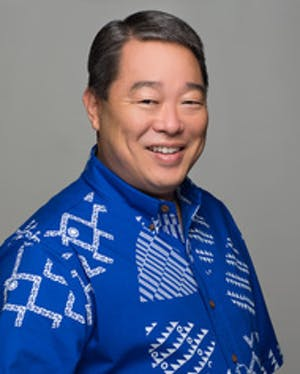 Photo of Scott Higashi
