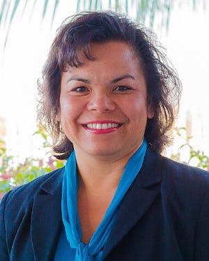 Photo of Noelani Kalipi