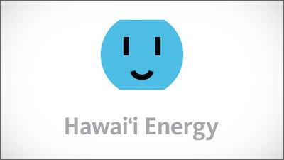 Hawai'i Energy Logo