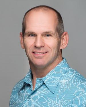 Photo of Jack Kittinger