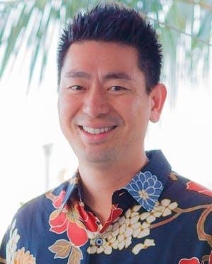 Photo of Jason Fujimoto