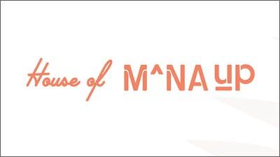 House of Mana Up Logo