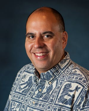 Photo of Brian Kealoha