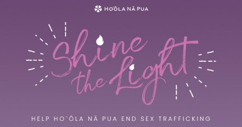 Ho'ōla Nā Pua
