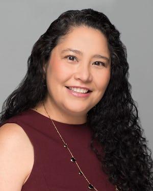 Photo of Catherine Awakuni Colón