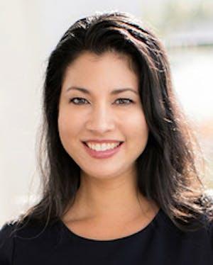 Photo of Janice Ikeda
