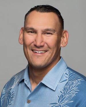 Photo of Billy Pieper