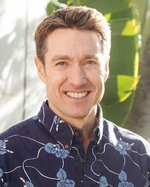 Photo of Jeff Mikulina