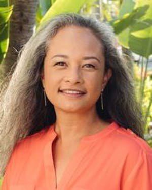 Photo of Mahina Paishon-Duarte