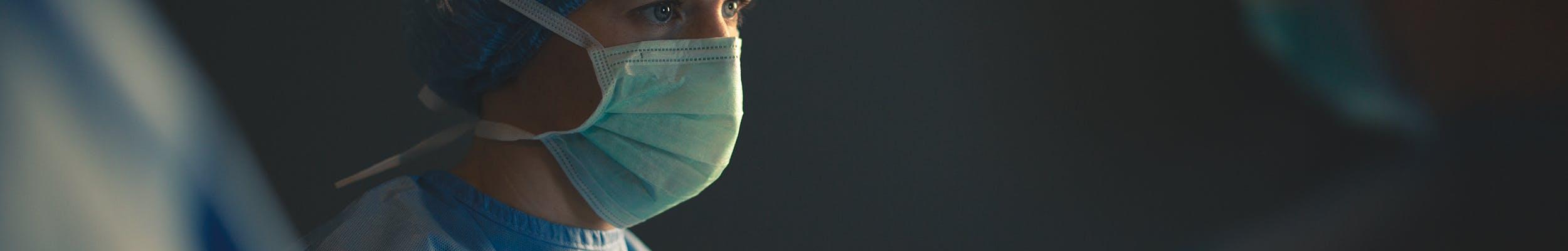 Vi frigjør tid så du kan fokusere på pasienten!
