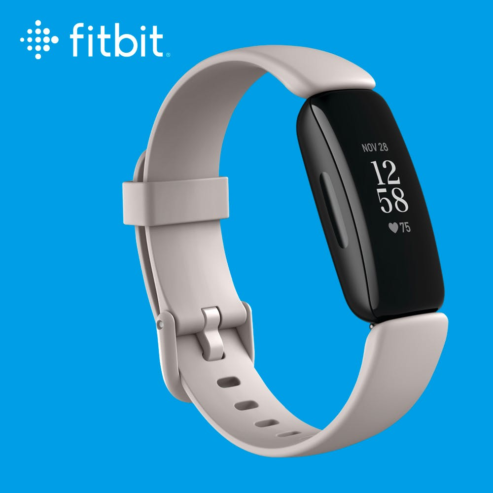 Your exclusive Fitbit discount