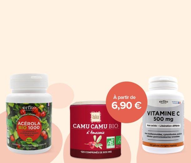Selection-vitamines-c
